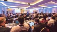 Besucher der TSNA Conferene 2018