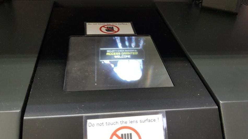 OrtusTech zeigt »schwebende Bilder« in Halle B4, Stand 215