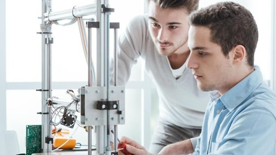 In Deutschland wird es laut VDE immer schwieriger den Bedarf an Elektroingenieuren zu decken.