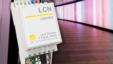 Issendorff Schmaler, stärker, flexibler – der neue LCN-HL4+