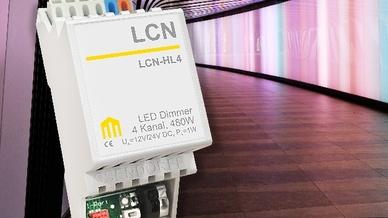 LCN Leistungsdimmer