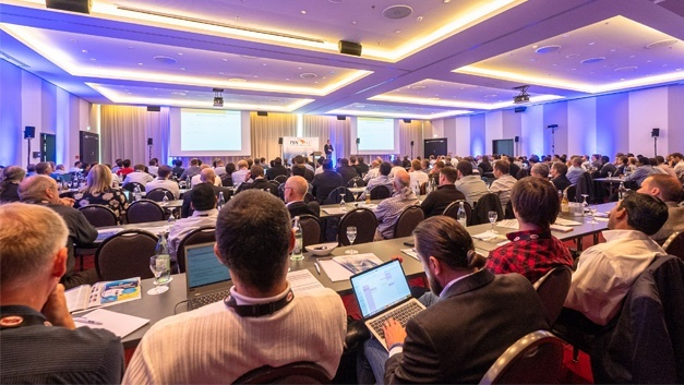 TSN/A Conference Internationale TSN-Konferenz 2019