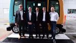 Autonome Fahrzeuge auf öffentlichen Straßen in Singapur testen