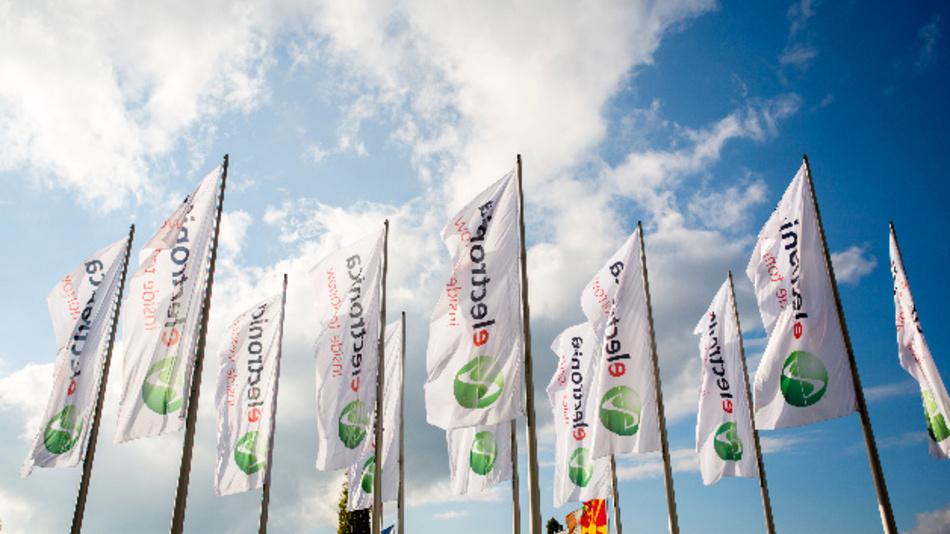 Der Zentralverband Elektrotechnik- und Elektroindustrie e.V. (ZVEI) berichtet auf der Electronica von einem starken Wachstum der Märkte für elektronische Bauelemente.