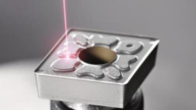 Die Werkstoffbearbeitung via UKP-Laserabtragen erfüllt selbst Ansprüche der Medizintechnik
