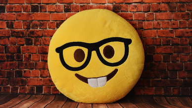 Smiley (Symbolbild)