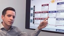Advantech Europe Windows auch mit ARM-Modulen