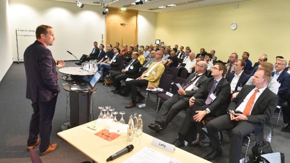 Parallel zur Fachmesse der SMTconnect werden die neu aufgelegten SMTconnect Technology Days die Aufbau- und Verbindungstechniken in den verschiedensten Anwendungsbereichen fokussieren.