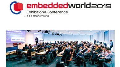 Embedded World Conference