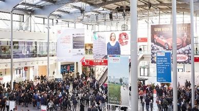 Die nächste electronica findet von 10. bis 13. November 2020 in München statt.