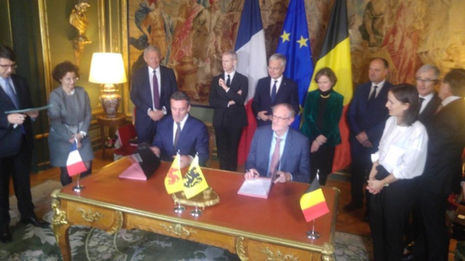 Das imec und CEA-Leti haben eine Absichtserklärung (MoU) unterzeichnet, die den Grundstein für eine strategische Partnerschaft in den Bereichen Künstliche Intelligenz und Quantencomputer legt.