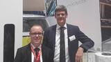 Ralf Higgelke, Peter Wawer, Infineon