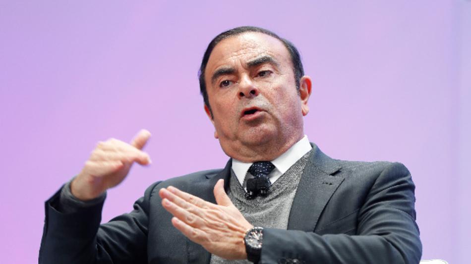 Kann die Allianz von Renault Nissan und Mitsubishi ohne Carlos Ghosn fortbestehen?