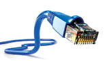RJ45 connector in industrial applications to this range of requirements