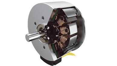 BTX Motor von Faulhaber