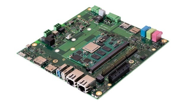 Motherboard MB-SMARC-2.