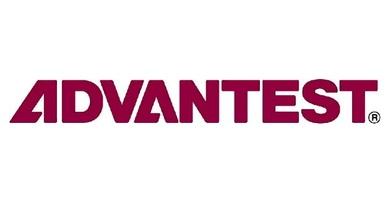 Logo Advantest