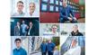 Collage zu Erfindern des Jahres 2018
