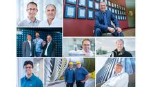 Siemens-Patentanmeldungen Erfinder des Jahres 2018 stehen fest