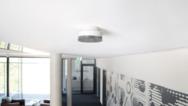 Produktbild: Rauchwarnmelder Salva KNX  von Elsner Elektronik