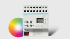 Beleuchtungssteuerung Tunable White in KNX-Anlagen