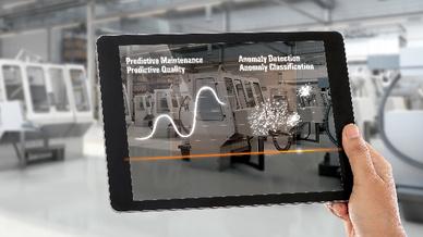 Mobile HMI-Konzepte sind ein integraler Bestandteil der Industrieproduktion 4.0.