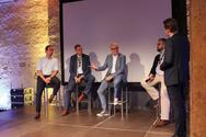 Digital Workplace Forum 2018 Fragerunde