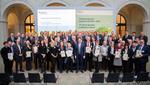 Andreas Scheuer übergibt Förderbescheide für kommunale Elektromobilitätsprojekte