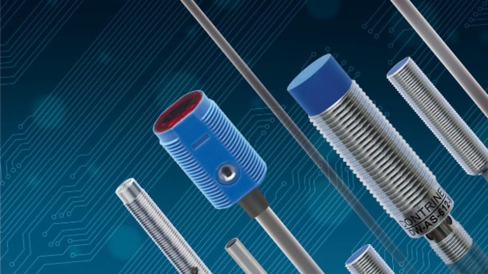 Die Zusammenarbeit mit Contrinex, einem Hersteller von Sensoren, erweitert das Molex-Portfolio im Bereich der nächsten Generation von Lösungen für Industrie 4.0.