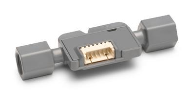Flüssigkeitsdurchflusssensor SLF3x für die Biomedizin und analytische Instrumente