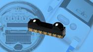 IrDA-konformes IR-Transceiver-Modul  im Standardformat 6,8mm x 2,8mm x 1,6mm