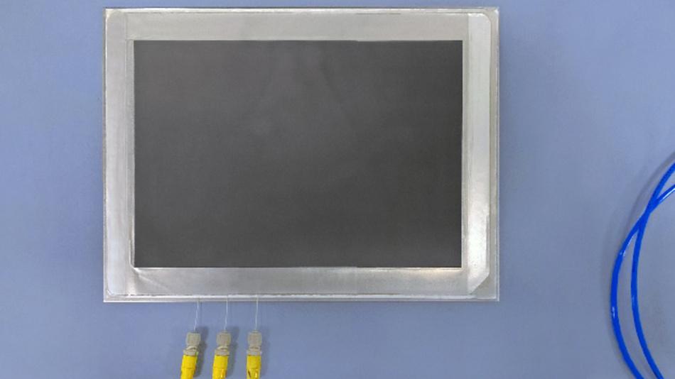 EMBATT-Bipolar-Batterie mit 20 x 30 cm.