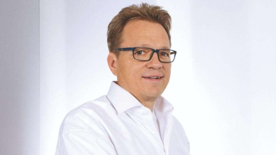 Helge Puhlmann, European President von Yamaichi Electronics