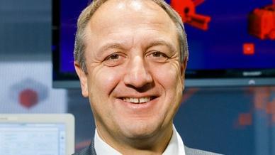 Dieter Hess