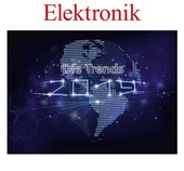 Die Elektronik-Trends 2019