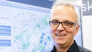 Frank Ringsdorf auf der SPS IPC Drives 2018