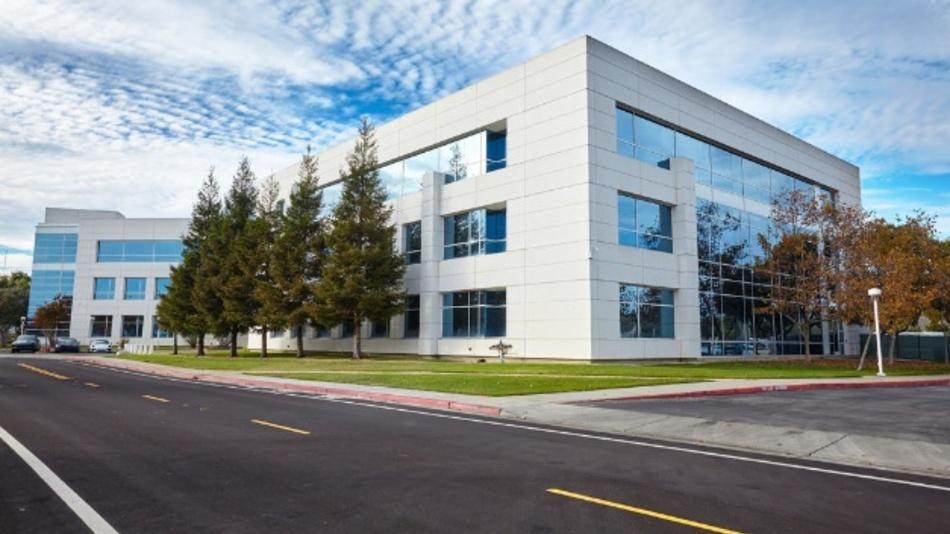 Das Silicon Valley Büro von Porsche Consulting, 600 Clipper Drive, Belmont, Kalifornien