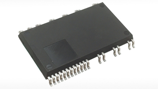 Leistungsmodule SP1SK und SP3SK von Mitsubishi Electric.