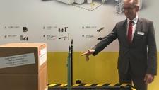 Leuze electronic Safety im Fokus