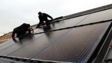 Solarwatt Marktanteil bei Glas-Glas-Modulen verdreifacht
