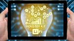 Sichere High-speed-Datenübertragung per Li-Fi