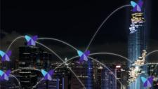 Sigfox Sensor-to-Cloud mit LPWA-Netz