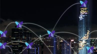 Für das universelle Sigfox-Netz finden sich nicht nur in Gebäuden, sondern auch in Smart Cities zahlreiche Anwendungsmöglichkeiten.