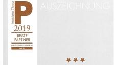 Auszeichnung Busch-Jaeger genießt einen guten Ruf