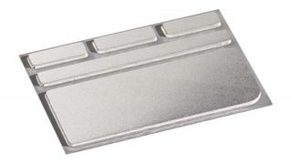 Das neueste Produkt von Heraeus ist das Metall-Keramik-Substrat Condura.prime. Das Substrat wurde für Leistungselektronik-Anwendungen entwickelt – insbesondere für den Antriebsstrang in Hybrid- und Elektrofahrzeugen. Zu seinen mechanischen Eigenschaf