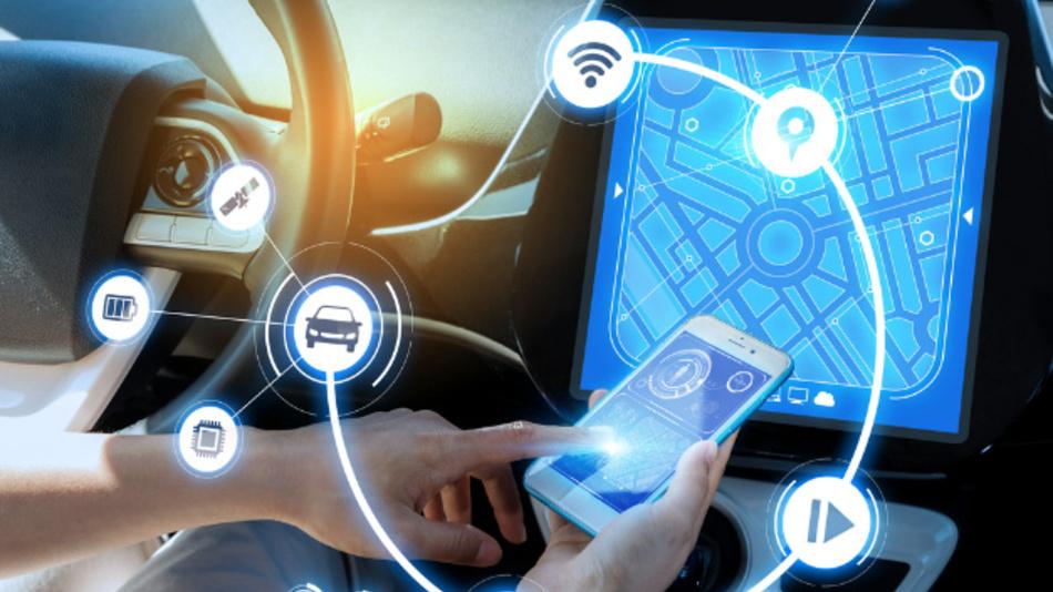 Die fortschreitende Vernetzung im Kraftfahrzeug führt dazu, dass unterschiedlichste Informationen erhoben, gespeichert und versendet werden.
