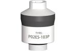Bewährte Sensoren zur Gasüberwachung setzen auf elektrochemische Zellen, die jedoch eine kurzlebige Signalsensitivität aufweisen. Beim PO2ES-103P handelt es sich um eine robuste elektrochemische Zelle mit einem schwachsauren Elektrolyt, die länger hä