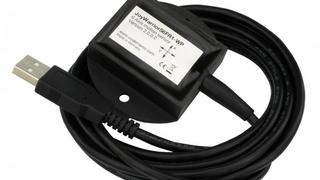 Mit dem JoyWarrior56FR1–WP liefert Code Mercenaries einen neuen Bewegungssensor mit USB-Schnittstelle in wasserdichter Ausführung. Mit drei Achsen Beschleunigung und drei Achsen Drehrate bei jeweils 16Bit Auflösung und mehreren Messbereichen von ±2