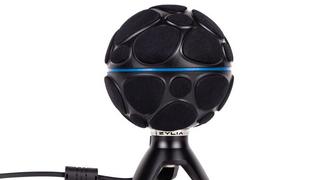 Das Mikrofonarray ZM-1 besteht aus 19 in einer Kugel (103mm Durchmesser) angeordneten digitalen MEMS-Mikrofonen IM69D130 von Infineon. Die MEMS-Mikrofone enthalten neben dem eigentlichen Schallwandler einen Digital-Analog-Umsetzer und eine digitale