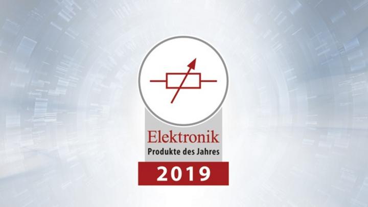 Wählen Sie das Top Produkt 2019 der Passiven Bauelemente